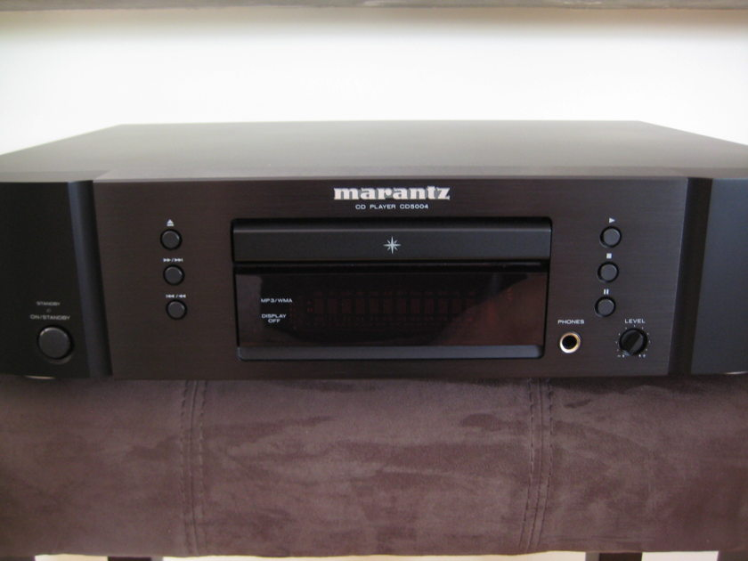 Marantz CD5004 Excellent condition!