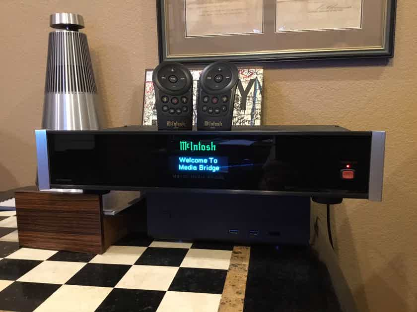 McIntosh MB 100 - Special Edition
