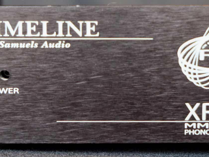 Ray Samuels Audio Emmeline XR-2