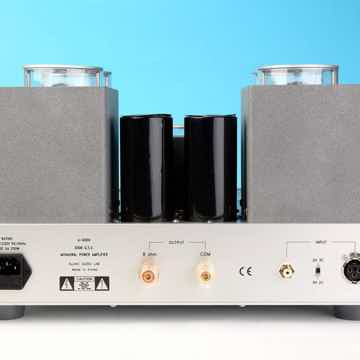 Allnic Audio A-6000 Tube monoblock Amplifier