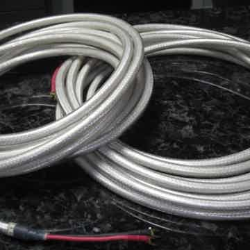 Straightwire Maestro Speaker Cables X-Long *9 Meter Pair* W/Spades
