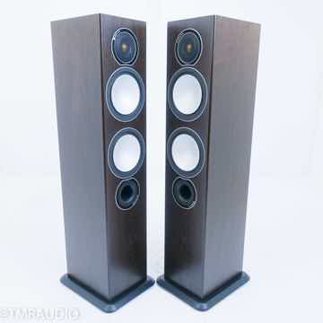 Silver 6 Floorstanding Speakers