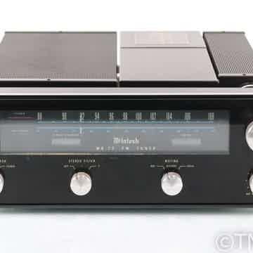 MR77 Vintage FM Tuner