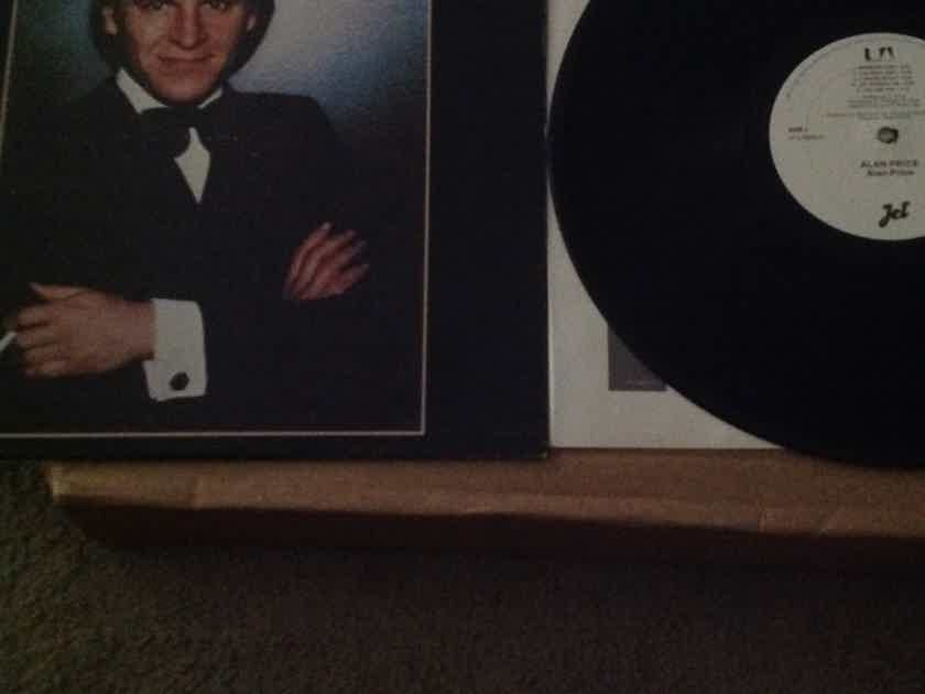 Alan Price(Ex-Animals) - Alan Price UA Jet Records Vinyl LP NM