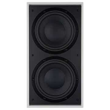 B&W ISW-4 In-Wall / In-Ceiling Subwoofer