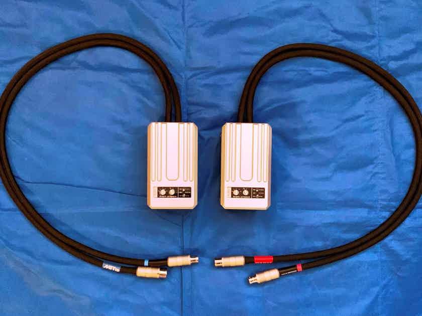 MIT MA-X SHD - 2 meter XLR pair - Multi-Award Winner
