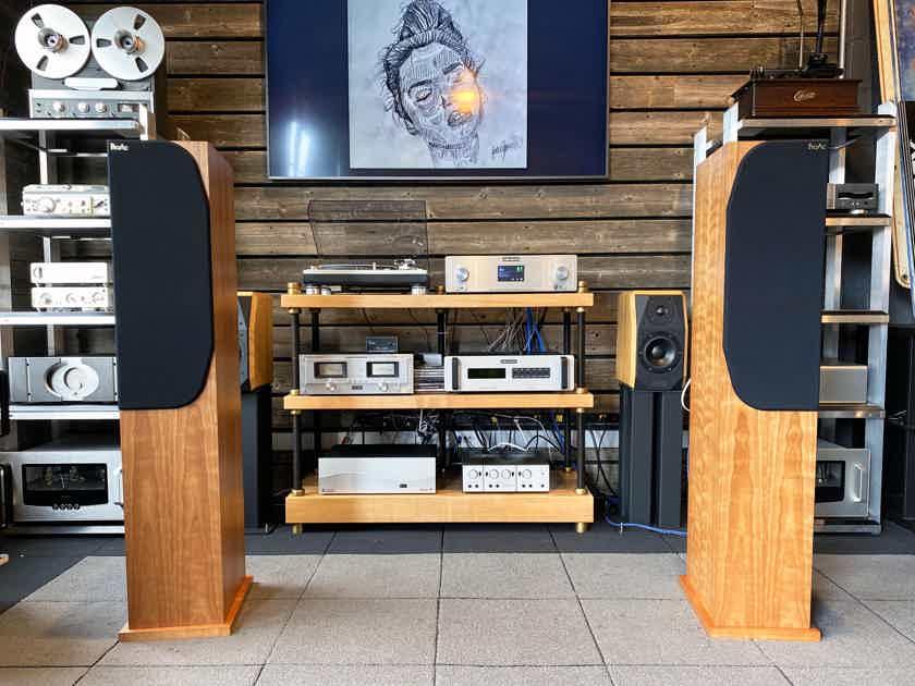 ProAc Response 3.8 Floorstanding Speakers - Original Boxes and Like New