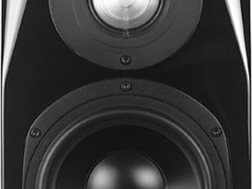 NHT Classic 3 bookshelf speaker - NEW - free ups.