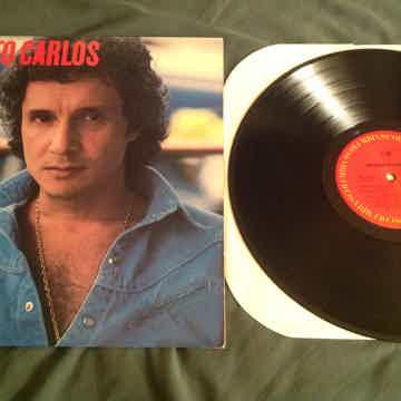 Roberto Carlos Roberto Carlos CX Encoded LP