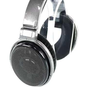 Sennheiser HD650 Open Back Headphones