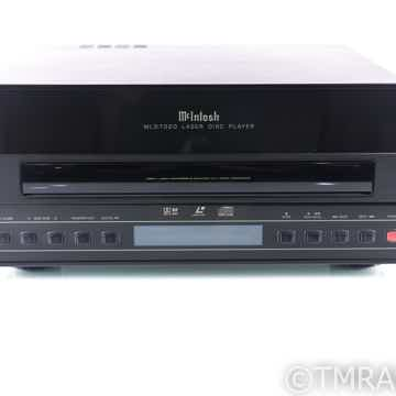 MLD7020 Laser Disc / CD Player