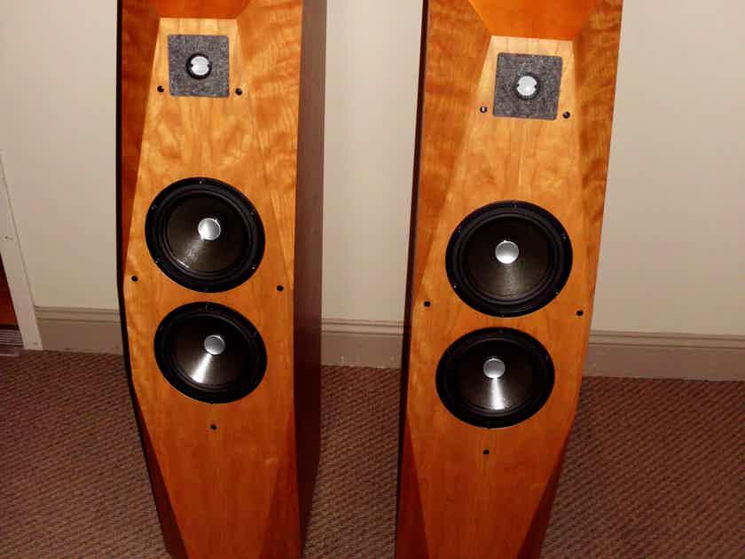 Avalon Acoustics Transcendent Floor Standing Speakers