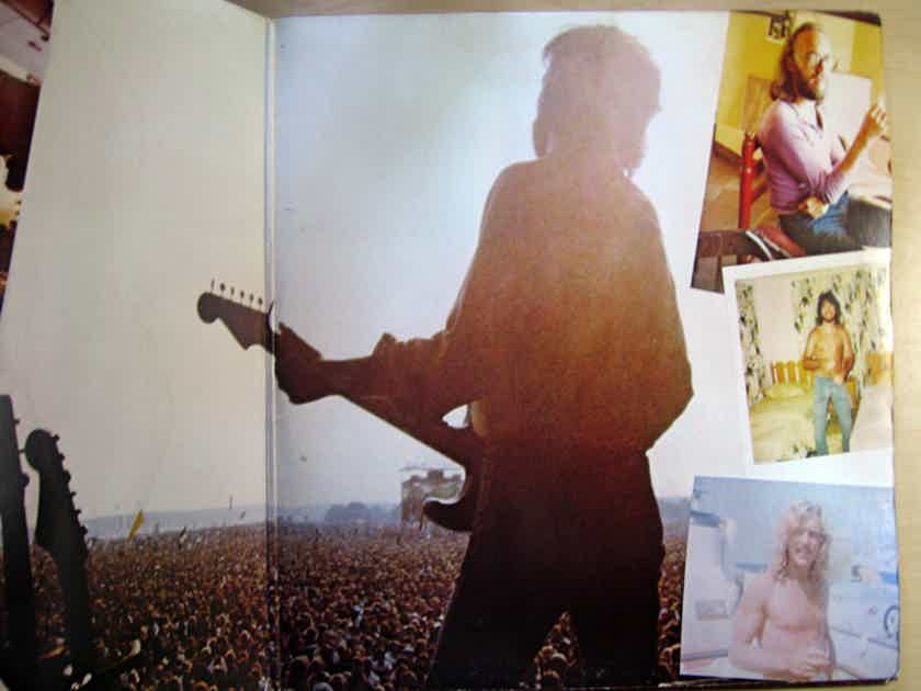 Eric Clapton - Backless - 1978 RSO RS-1-3039