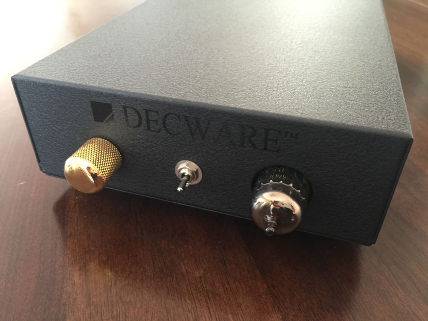Decware Z-Stage -tube buffer - give me a new home!