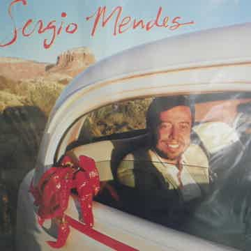 SERGIO MENDES SELF-TITLED