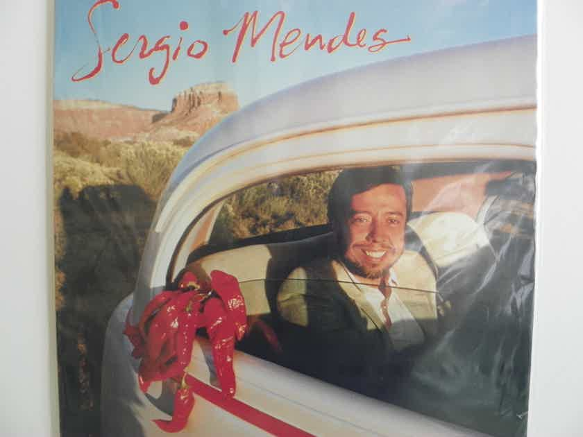SERGIO MENDES - SELF-TITLED