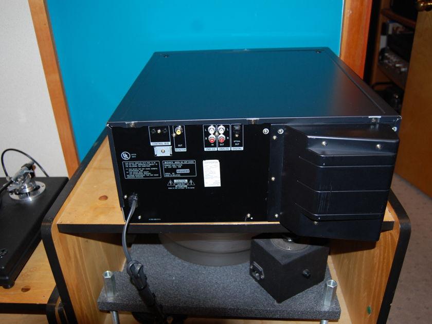 Sony CDP-CX450 400 Disc CD Jukebox