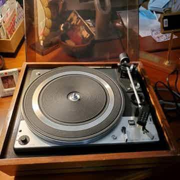 United Audio Dual 1226