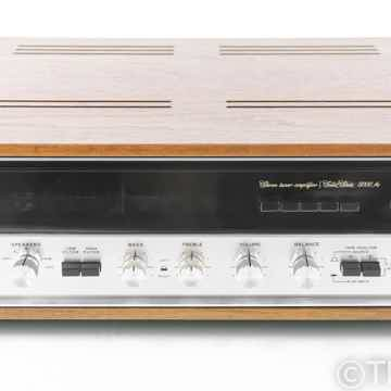 Sansui 5000A Vintage Stereo Receiver
