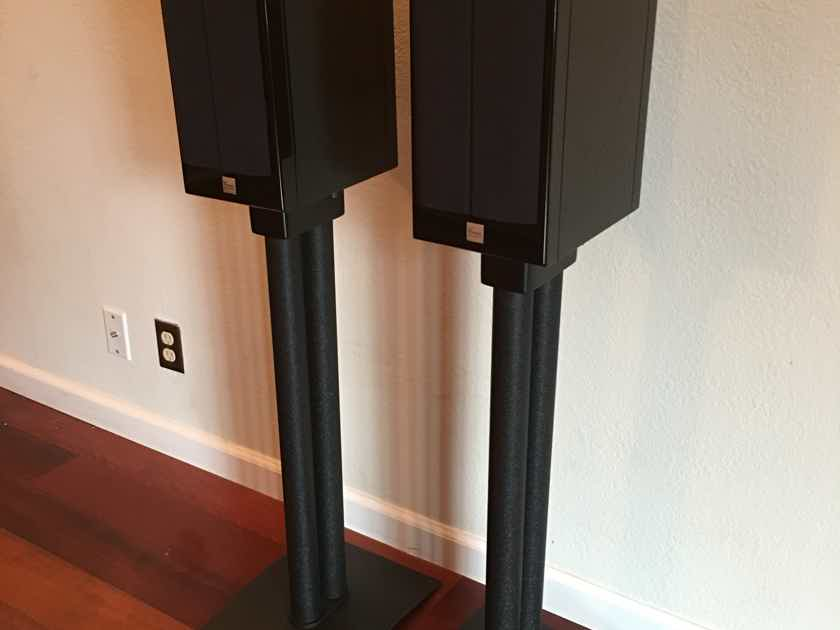 Vienna Acoustics Haydn Grand (Speakers in Excellent Condition) with stands 745.00