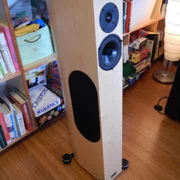 Audio Physic Tempo 5