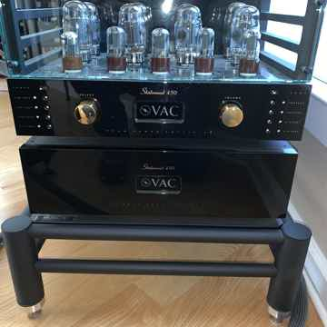 Statement 450 Monoblock Amps