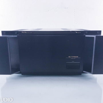 PA-7A II Stasis Stereo Power Amplifier