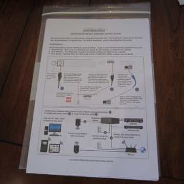 Antipodes Audio DX Generation 3 New V4X circuit