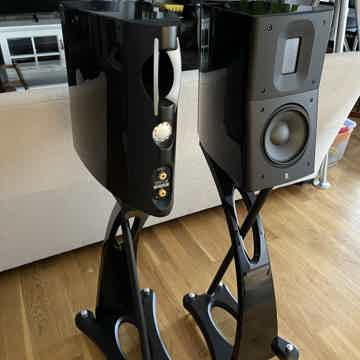 Raidho TD1.2 + Stands! - WORLD'S BEST!! - BRAND NEW CON...