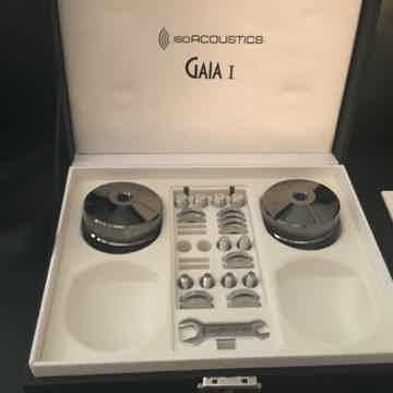 IsoAcoustics GAIA 1