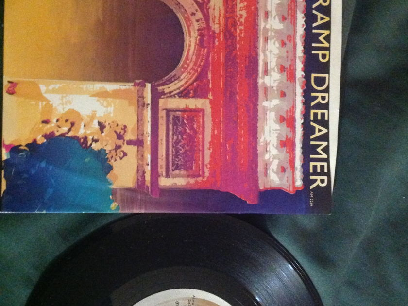 Supertramp - Dreamer 45 With Sleeve NM