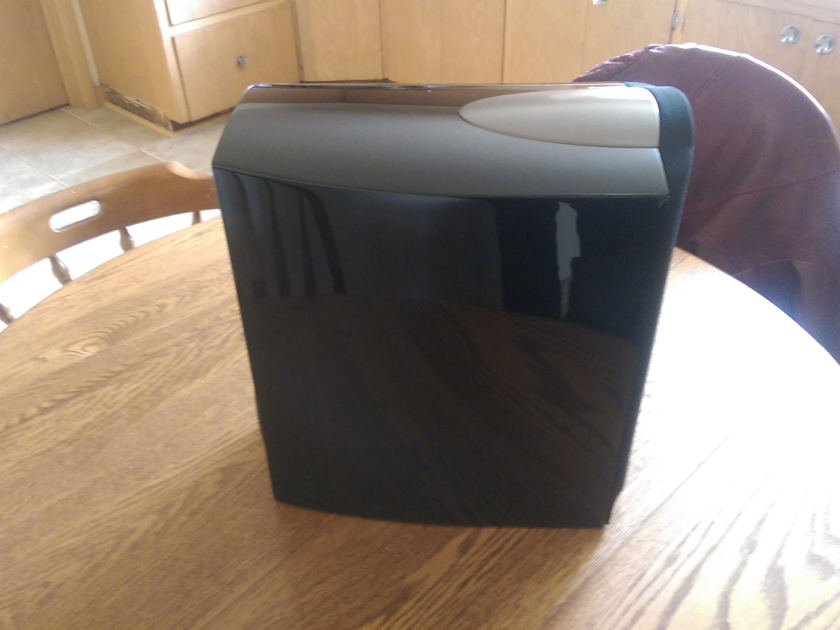 Paradigm Signature S-2 V3 Pristine.  Original boxes and paperwork.