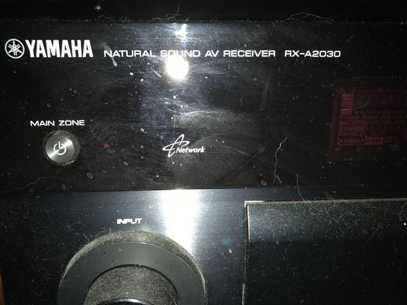 Yamaha RX-A2030