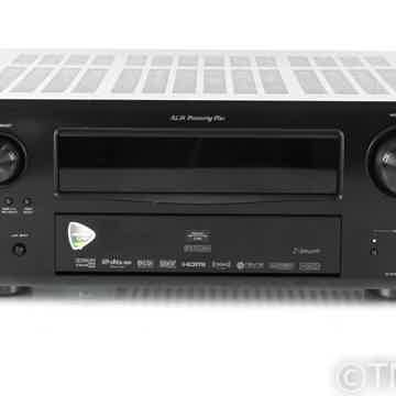 Denon AVR-3808ci 7.1 Channel Home Theater Receiver