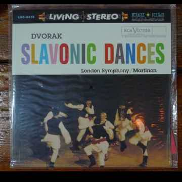 Classic records Classical Package