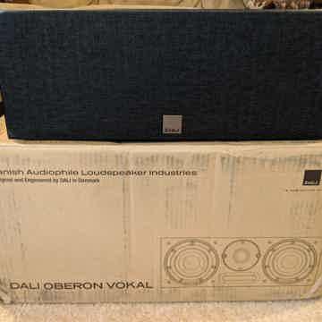 Oberon Vocal