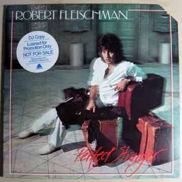 Robert Fleischman - Perfect Stranger  - 1979 Arista AB ...