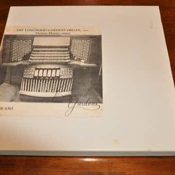 Thomas Murray - The Longwood Gardens Organ Vol 1  MASTE...