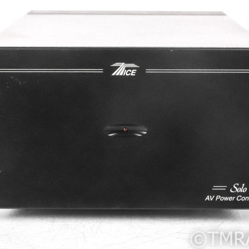 Tice Solo High Current AC Power Line Conditioner