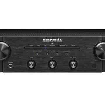 PM5005 Integrated Amplifier