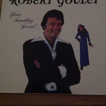 Robert Goulet  - You're Something Special Orinda Record...