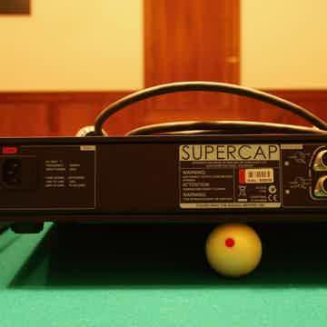Naim Audio NAC 252 + SuperCap (non DR) + Powerline