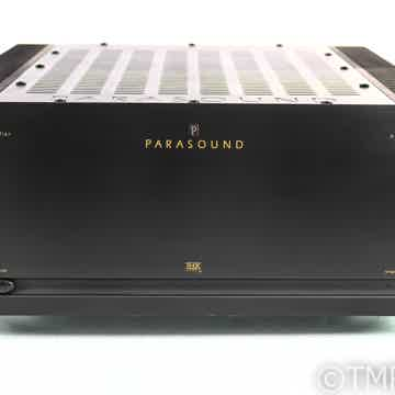 A21 Stereo Power Amplifier