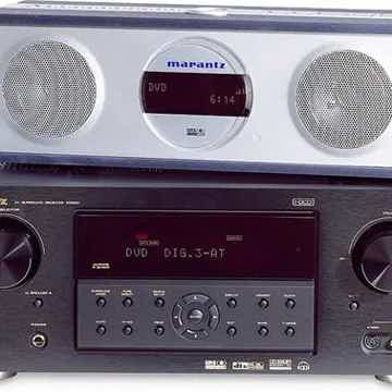 Marantz ZR-6001