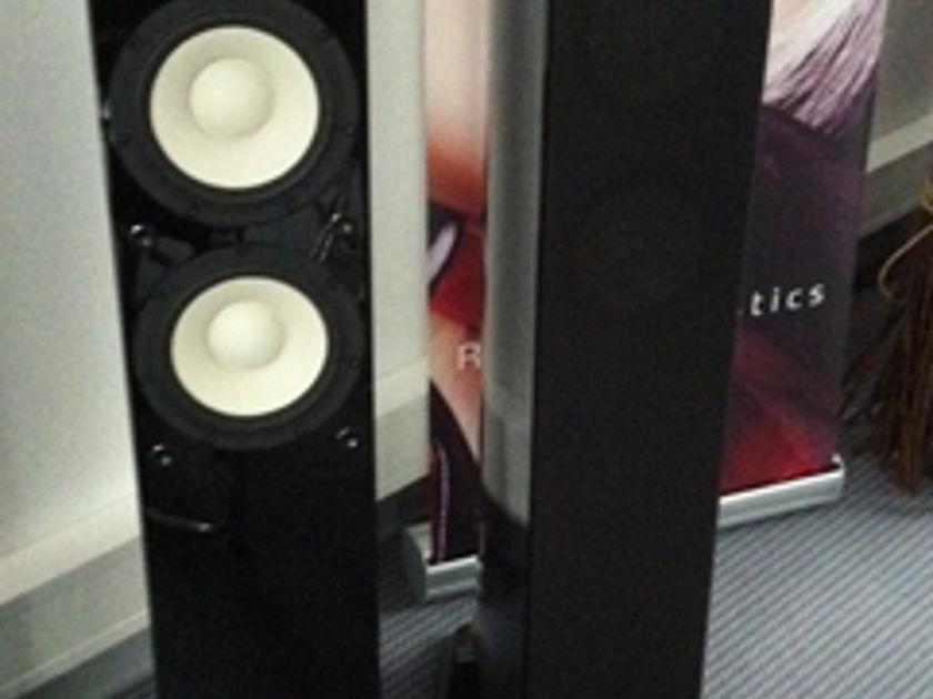 Raidho Acoustics  S-2.0