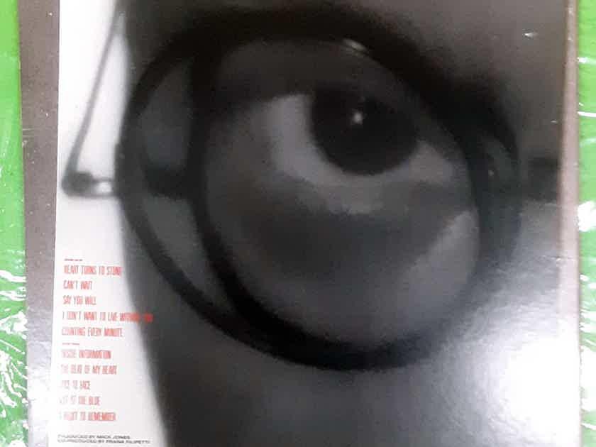 Foreigner - Inside Information 1987 NM Vinyl LP Atlantic A1-81808