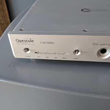 Questyle CMA 800i