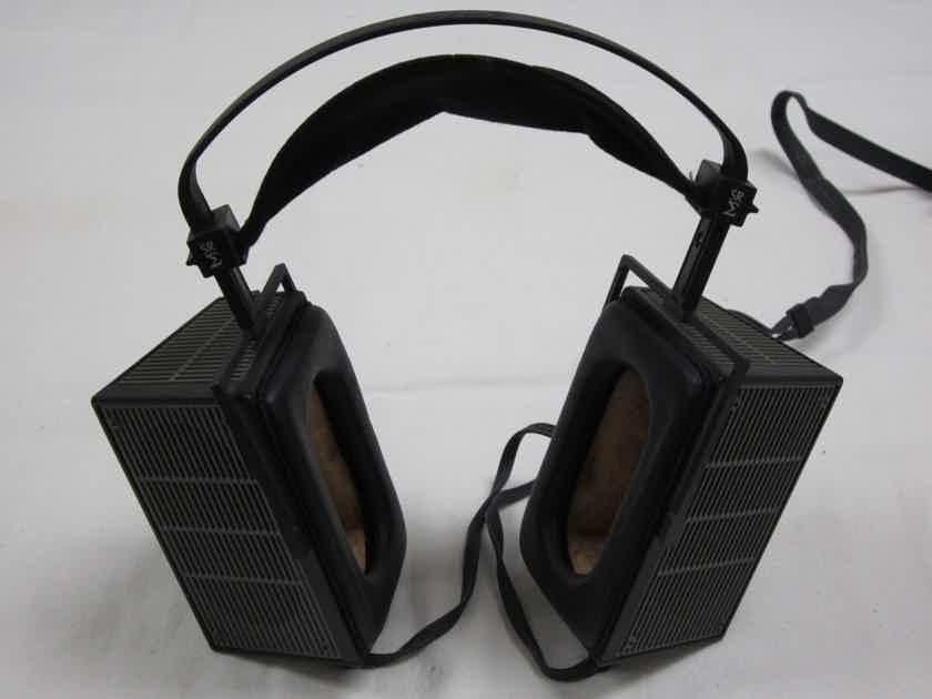 STAX  SR-Σ Sigma Electrostatic Ear Speaker
