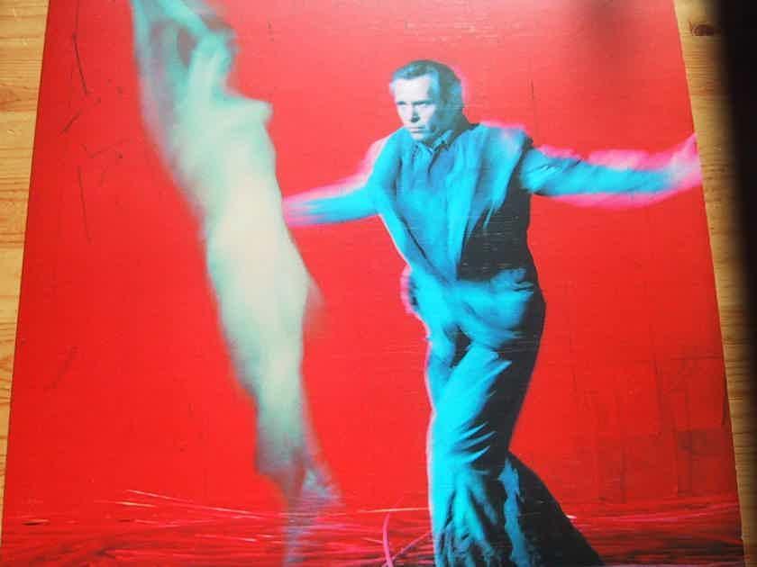 Peter Gabriel US
