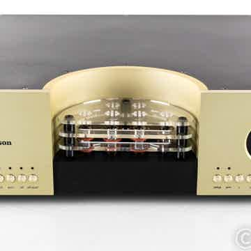 Conrad Johnson MET1 5.1 Channel Tube Home Theater Preamplifier